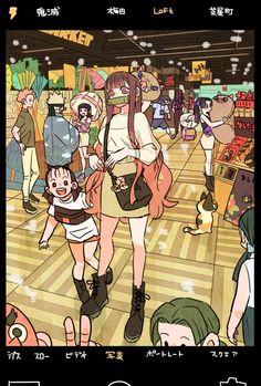 Manga Anime, Me Anime, Fanarts Anime, Anime Demon, Anime Characters, Anime Art, Demon Slayer, Slayer Anime, Girls Anime