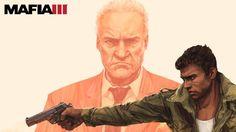 Mafia III Lincoln Clay Game Art Wallpaper