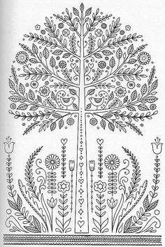Coloring Books for Grown-ups Mandala Garden Coloring Pages Best Of Adult Coloring Page Free Sample-of-coloring Books for Grown-ups Mandala Garden Coloring Pages Coloring Pages For Grown Ups, Coloring Book Pages, Printable Coloring Pages, Coloring For Kids, Coloring Sheets, Garden Coloring Pages, Free Adult Coloring Pages, Christmas Tree Coloring Page, Embroidery Patterns