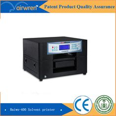 a3 size digital printer envelope design printing machine with one