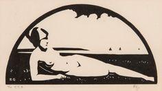 robert gibbings wood engravings - Google Search