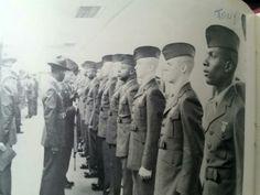 P.I., S.C. 3rd Bn, H Co. Plt 393  Dec 1, 1976