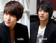 Lee Min Ho Plastic Surgery Before And After Photos Lee Min Ho Lee Min Ho Plastic Surgery Lee Min Ho Plastic Surgery Plastic Surgery Before After, Lee Min Ho, Hair Beauty, Photos, Image, Pictures, Cute Hair