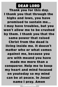 Stop Whatever You're Doing And Pray This Powerful Tuesday Miracle Prayer Now! - The Catholic Herald Prayer Scriptures, Bible Prayers, Catholic Prayers, Faith Prayer, God Prayer, Prayer Quotes, Faith In God, Faith Quotes, Bible Verses