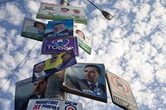Guatemala voters choose new president amid fraud scandal