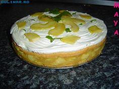 Camembert Cheese, Maya, Deserts, Dairy, Pudding, Romanian Recipes, Desserts, Puddings, Maya Civilization