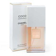 Melhor Perfume femino!   Chanel - Mademoiselle*