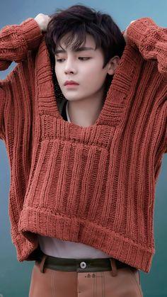 Asian Actors, Korean Actors, Beautiful Boys, Pretty Boys, Dramas, Korean Boys Ulzzang, Boy Drawing, Cute Actors, We Are Young
