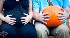Fall maternity