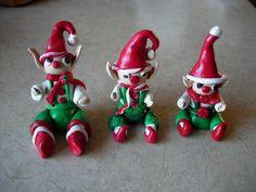 petits lutin de Noel - Christmas elf