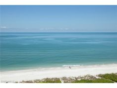 Beachfront in Naples, FL at 2901 Gulf Shore BLVD N 803-S