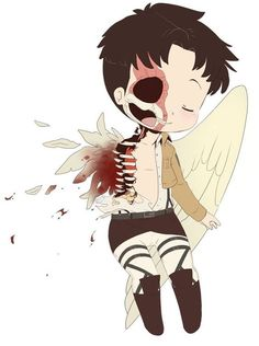 Half angel Half soldier All love and in all of our hearts