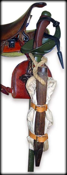 Leicestershire Yeomanry : Dress Regs