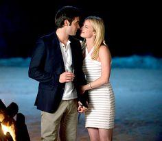 Emily VanCamp and Josh Bowman: Costars to Couple: November 12, 2011