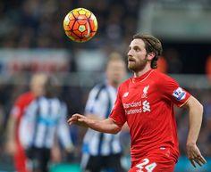 Jurgen Klopp insists everything is fine regarding Joe Allens Liverpool future