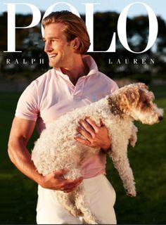 2013 Spring-Summer Polo Ralph Lauren Men's Outfit - Glamour boys  Dapper Male Fashion  Serafini Amelia