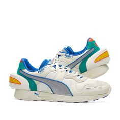 f08c3449dd56 Puma x ADER Error RS-100 Whisper White   Lapis Blue 7 Chuchotement