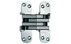 Concealed Door Hinges - Model 220 Invisible