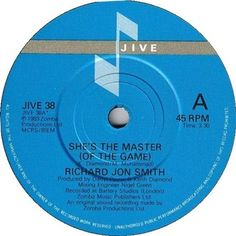 "Remix ""Richard Jon Smith - She's the master of the game (Breixo Edit)"" by Breixo. Download Now!"