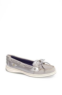 Sperry Top-Sider® 'Angelfish' Boat Shoe (Online Only)   Nordstrom
