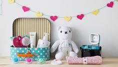 Little Luxuries: esperando la llegada del bebé junto a Suavinex   El club de las madres felices   El club de las madres felices