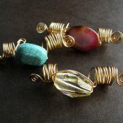 AfriqueLaChic - Dreadlock Jewelry & Beads