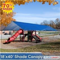 If you need a canopy that lets some light though, get the Shade Canopy x One ideal application is for plants that don't need direct sunlight. This is a portable shelter that you can quickly set up. Car Canopy, Canopy Frame, Portable Shelter, Shade Canopy, Outdoor Events, Frame Sizes, Summer Heat, Galvanized Steel, Mother Nature