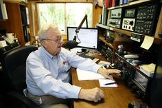 Vero Beach ham radio operators serve the community - w/photos