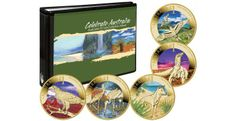 2012 Celebrate Australia – World Heritage Sites $1 Coin Collection. Five unique Australian land and seascapes are inscribed on the World Heritage List. Something that all Australians should be proud of. This five coin collection is housed in a attractive folder to display and protect your coins.  - See more at: https://noteworthy-collectibles.com/2012-AUSTRALIA-PERTH%20MINT-CELEBRATE-AUSTRALIA-FIVE-COIN-COLLECTORS-ALBUM#sthash.hvLR0CHz.dpuf