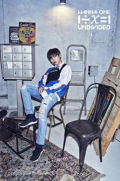 Wanna One l Special Album Photo Yoon Jisung Studio Loft, Thing 1, Guan Lin, Lai Guanlin, Ong Seongwoo, Lee Daehwi, My Destiny, Kim Jaehwan, Ha Sungwoon
