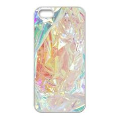 Protect your device in style with this Iridescent Cellophane Radiance iPhone 6 case iPhone 6 Case. This customizable case will be made-to-order and only for you. Summer Iphone Cases, Iphone Cases For Girls, Pretty Iphone Cases, Custom Iphone Cases, Iphone Case Covers, Iphone 6, 5s Cases, Plastic Case, Iridescent