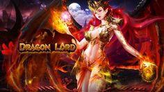 Браузерная игра Dragon Lord