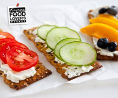 Check out our kid-friendly ideas for on-the-go breakfasts, healthy brown bag lunches, and nutritious after-school snacks. women beauty and make up Healthy Kids, Healthy Snacks, Healthy Eating, Healthy Recipes, Easy Snacks, Breakfast Snacks, Breakfast On The Go, School Breakfast, Lunch Snacks