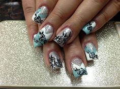 Nails ~by Pinky
