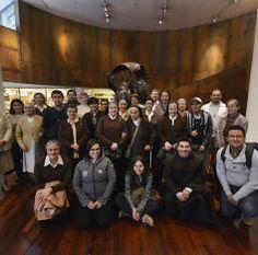 Universo Carmelitano: Attività Teresiane in Cile