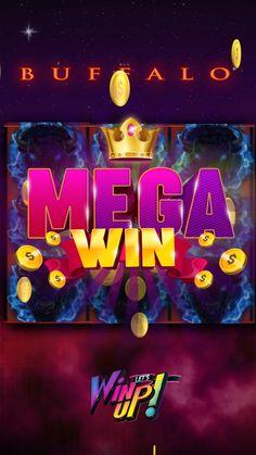 Free Casino Slot Games, Play Free Slots, Vegas Slots, Vector Game, Play Casino, Different Games, Game Item, Win Online, Online Casino