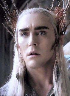327 Best King Thranduil images in 2019   Middle Earth, Lord of the