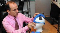 Device developed at Hopkins could help Parkinson's disease symptoms