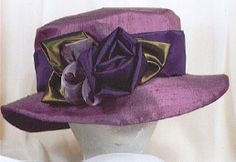 To wear to the Mad Hatter's Tea Party.