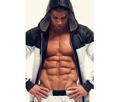 11 Ways to Eat to Make Your Abs Pop