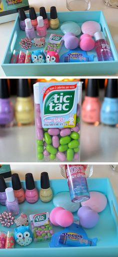17 easy diy easter basket ideas for teens basket ideas easter 17 easy diy easter basket ideas for teens negle Gallery