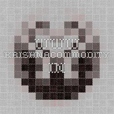 www.krishnacommodity.in
