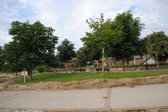 #Collsuspina Parc Sant jordi