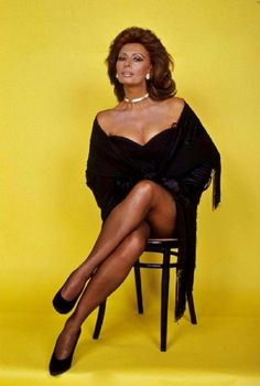 Sophia Loren Photos - Sophia Loren Picture Gallery - Who's Dated Who? - Page 51