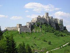 Levoča, Spišský Hrad and the Associated Cultural Monuments, Slovakia