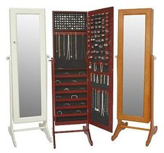 16 best diy jewelry armoire images jewel box jewelry armoire rh pinterest com