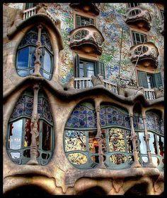 i love Barcelona, so beatiful