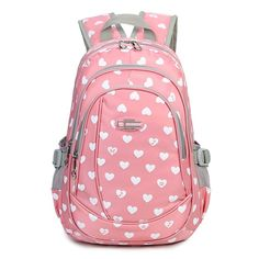 LadyBug and Vegetables School Backpack Laptop Backpacks Casual Bookbags Daypack for Kids Girls Boys and Women