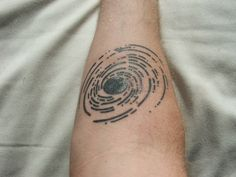 Black Hole Sun Tattoo Meaning (page 3) - Pics about space