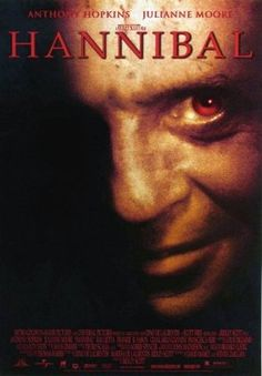 Hannibal (2001) movie